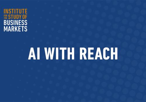 AI Within Reach