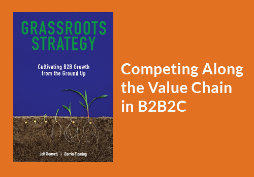 Competing Along the Value Chain, Jeff Bennett, Amphora Consulting