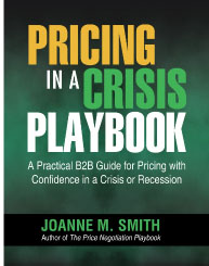 Pricing in a Crisis